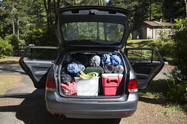 画像: かっこいいギアケースを使いこなして、キャンプ収納をもっと快適&スタイリッシュに!