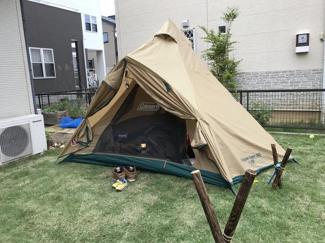 画像: おうちキャンプ・ベランピングのメリット
