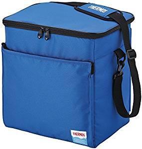 画像: Amazon.co.jp : サーモス ソフトクーラー 20L ブルー REF-020 BL : ホーム&キッチン