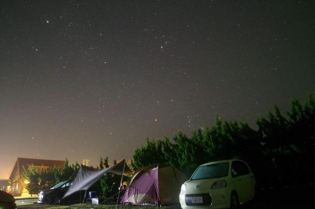 画像: 天体観測は空気の透明度が高い冬がベスト! 星空が綺麗に見える、東海地方のキャンプ場をご紹介
