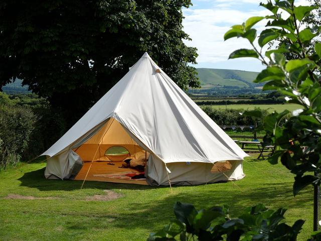 画像: シンプルなデザインでおしゃれなキャンプ上級者に見える!