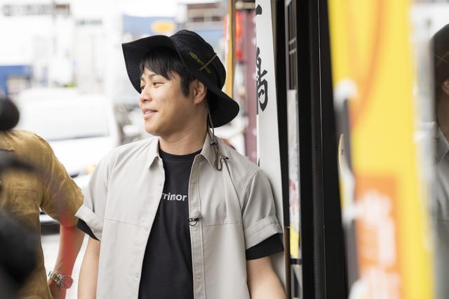 画像3: ちょっと寄り道♪  すみの坊 三嶋大社前店でご当地グルメの『うなぎたい焼』を購入