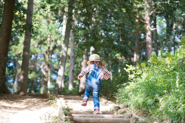 画像: 子どもの服は夏のキャンプ仕様にして安全快適に楽しもう
