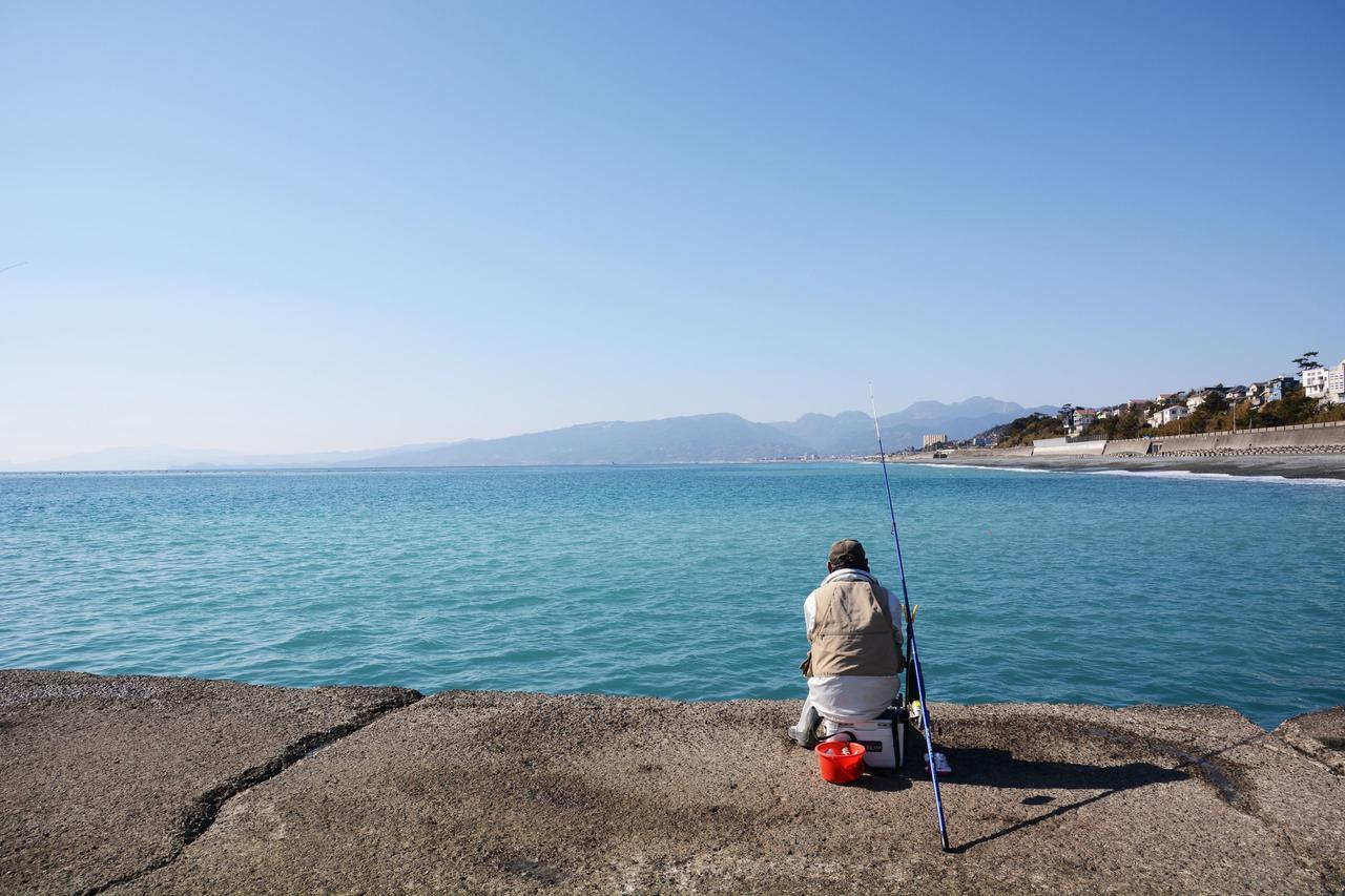 画像: 釣り好きが厳選! 海釣り初心者におすすめしたい関東の海釣りスポット3つ - ハピキャン(HAPPY CAMPER)