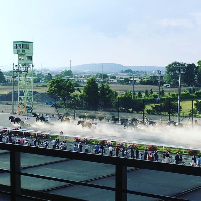 画像: snapmart.jp ばんえい競馬