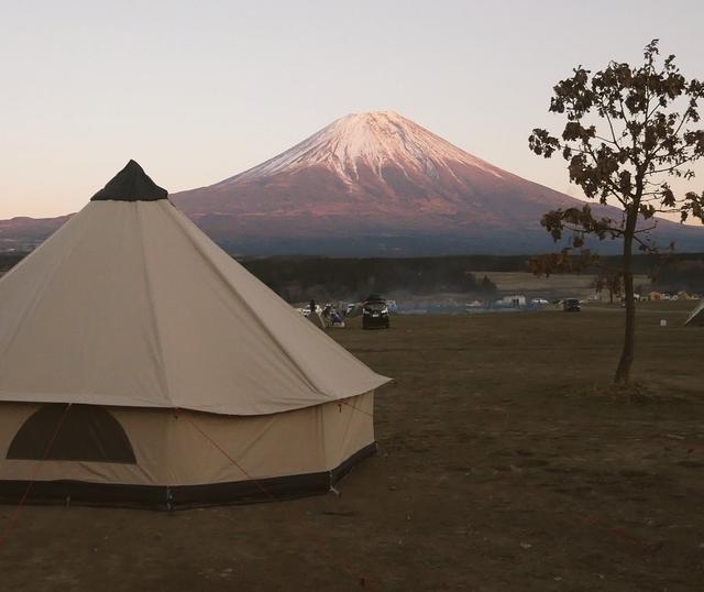 画像: キャンプ写真をおしゃれに! アウトドア風景を素敵に撮影するコツ - ハピキャン(HAPPY CAMPER)