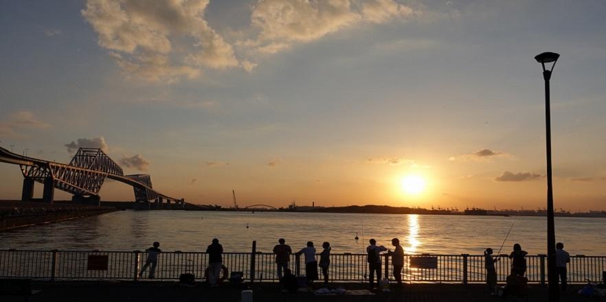 画像: 若洲海浜公園&江東区立若洲公園 海上公園なび