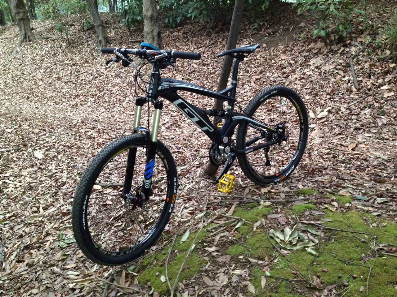 画像: 【MTB(マウンテンバイク)のメリット・デメリット】アウトドアでも山道などで使用したい方におすすめな自転車
