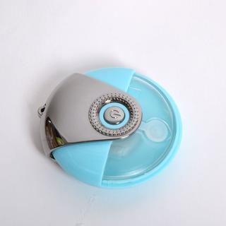 画像2: 真夏のアウトドアにおすすめ!クールダウンに最適な小型ハイテクギア3選