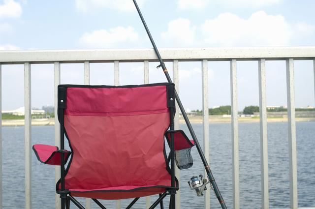 画像: 海釣りが初めてなら、キャリーカート・イス・消臭スプレーを忘れずに!