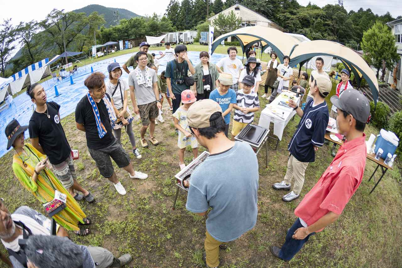 画像2: Photographer 吉田 達史