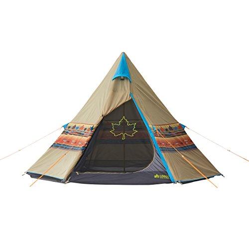 画像1: 初心者に本当におすすめできるテントはどれだ!? DOD・ロゴスのテントを徹底比較