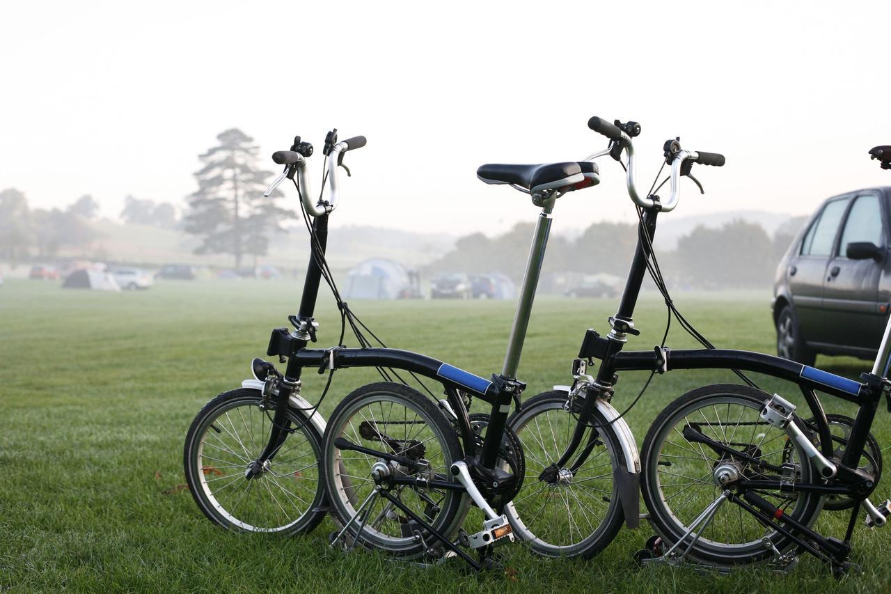 画像: 【折りたたみ自転車】と【ミニベロ】の違いは? タイヤ径のサイズとは関係なし!
