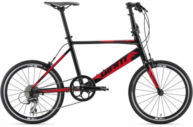 画像: 【ミニベロ初心者向け】小さくても走行性能バッチリなおすすめメーカーと自転車3選 - ハピキャン(HAPPY CAMPER)