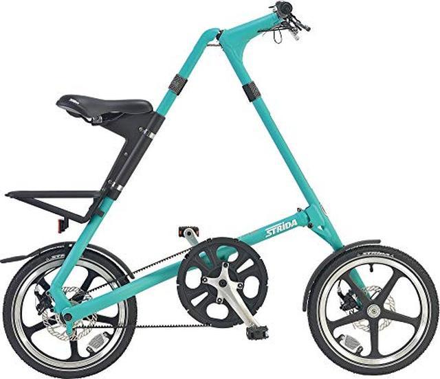 画像1: 折りたたみ自転車の選び方&おすすめ3選 軽量で車載しやすく旅先でさっと使える!