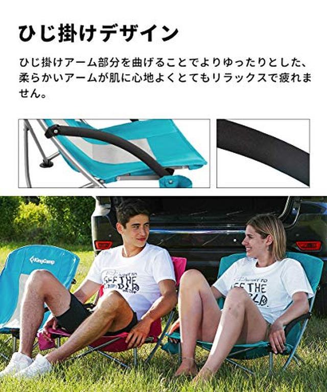 画像1: ロースタイルキャンプの楽しみ方! ローテーブルにローチェアなどおすすめギア7選