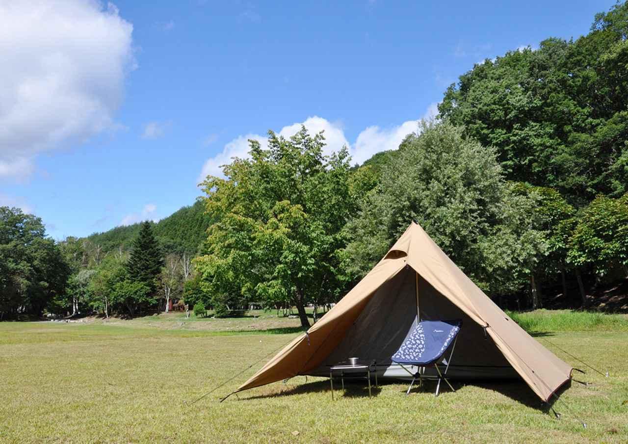画像1: 画像出典:Tent-Mark Designs www.tent-mark.com
