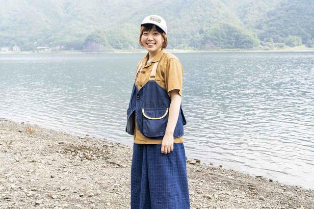 画像: Photographer 吉田 達史:パンダの生みの親・こいしゆうかさん