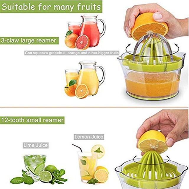 画像1: 【レシピ】フルーツで作る! 簡単&美味しいフレッシュジュースをキャンプで飲もう