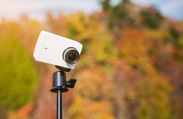 画像: 【初心者必見】高画質動画が撮れるアクションカメラ3選 旅行やキャンプにおすすめ! - ハピキャン(HAPPY CAMPER)