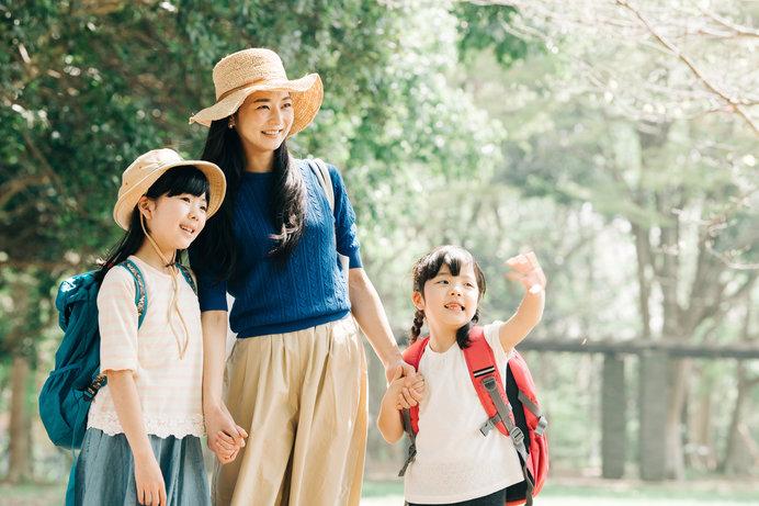 画像: 友人や恋人、家族と一緒に参加しよう! ※画像はイメージです