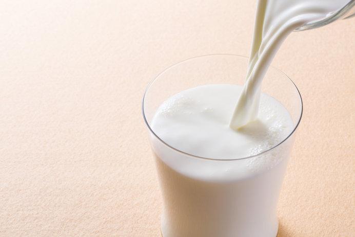 画像: 品質にとことんこだわったジャージー乳(画像はイメージ)