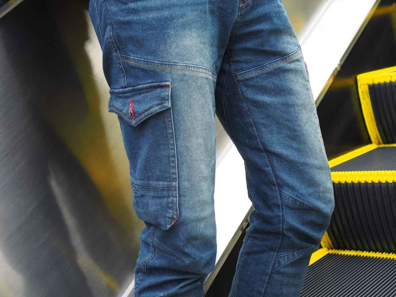 画像: ワークマンのクライミンパンツ・ストレッチパンツを大解剖! - ハピキャン(HAPPY CAMPER)