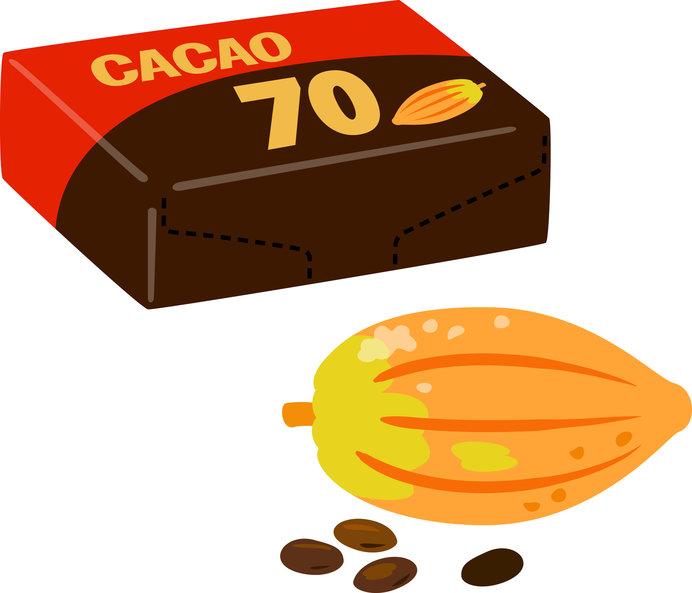 画像: 脚光を浴びるハイカカオ・チョコレート