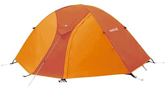 画像3: 初心者ソロキャンプのすすめ! テントの選び方とおすすめ6選 付属品解説も