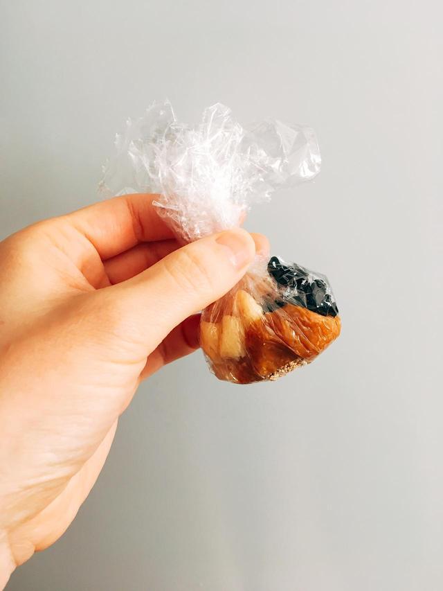 画像1: 【簡単レシピ】自家製インスタント味噌汁『味噌玉』の作り方 キャンプで30秒で完成!