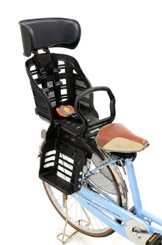 画像5: ママさん必見! オシャレでおすすめの自転車用レインコート&チャイルドシート3選