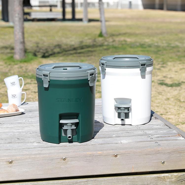 画像2: 【キャンパーに人気】スタンレーのキャンプ・アウトドアにおすすめの水筒などをご紹介