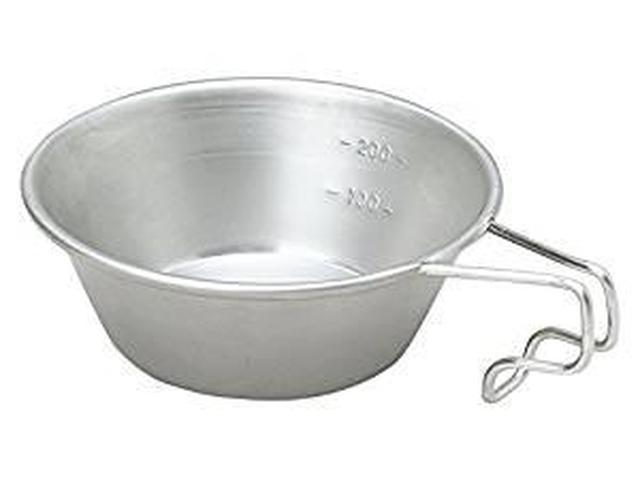 画像1: 【レシピ紹介】スノーピーク製シェラカップで炊飯&料理! 特徴や使い方もご紹介