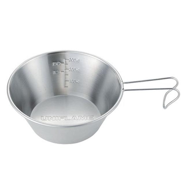 画像3: 炊飯も料理もシェラカップで!スノーピークなどおすすめ3選&レシピも紹介
