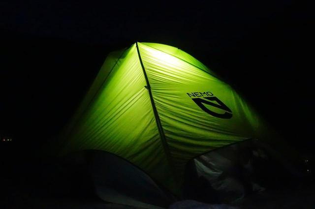 画像: キャンプツーリングには欠かせない荷物の軽量化!軽量コンパクトなテントをレビューしてみた - ハピキャン(HAPPY CAMPER)