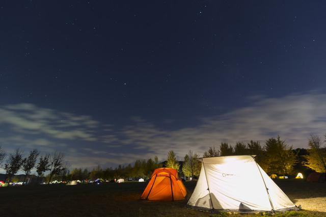 画像: 涼しい秋はキャンプに最適!おすすめキャンプスポット3選