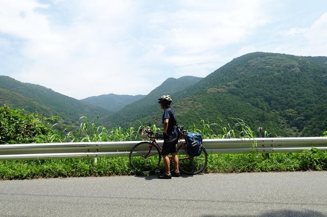 画像: 筆者撮影・時には気分次第でルートを変えられるのも一人旅の気楽さです