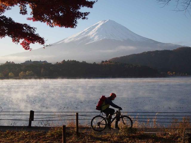画像: キャンプツーリング初心者必見!自転車・ロードバイクのおすすめをご紹介 - ハピキャン(HAPPY CAMPER)