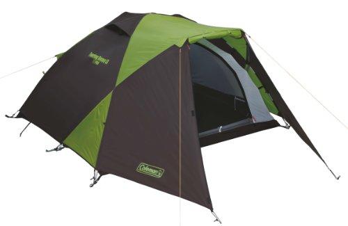 画像1: 【初心者向け】ソロキャンプの必須道具4つ テント・マット・シュラフ・照明を紹介!