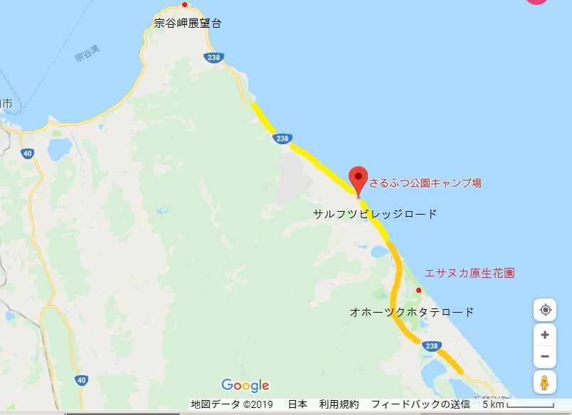 画像3: 2019 Google Map