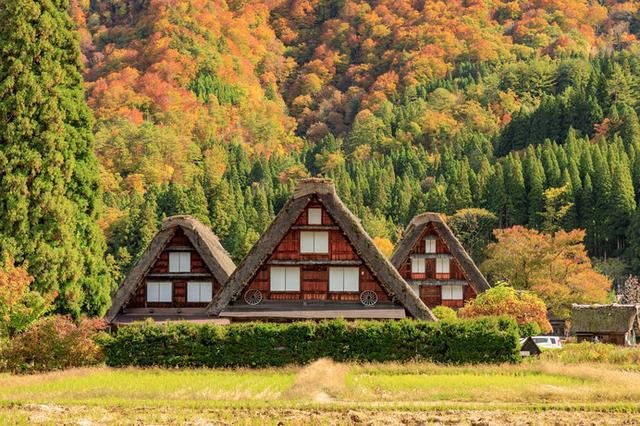 画像: そこには日本の原風景があります!