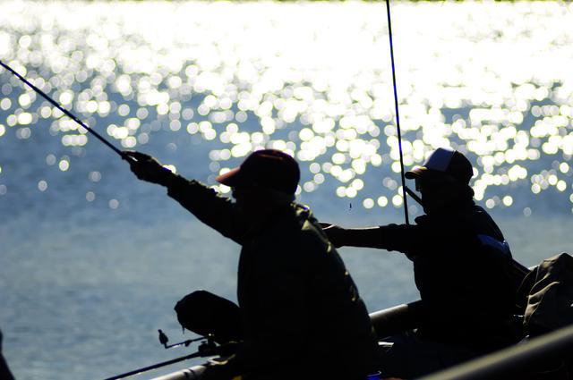 画像: 世界的人気のフィッシングパーク「ブンサムラン フィッシングパーク」で巨大ナマズを釣る!?