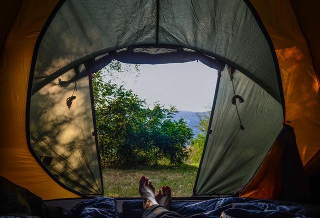 画像: キャンプ場を無料で使えることに感謝をしよう! ルールやマナーを守って楽しくキャンプ!