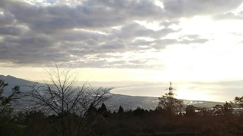 画像: 筆者撮影 野田山健康緑地公園キャンプ場の様子