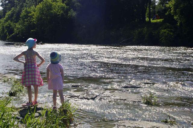 画像: ファミリーキャンプで川遊び!子供を危険から守るのための5つの注意点 - ハピキャン(HAPPY CAMPER)