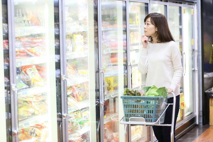 画像: 日常でも非常でも「冷凍食品」を賢く使用するポイントとは?