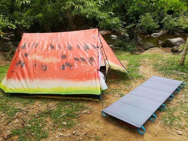 画像: 快適なキャンプが楽しめる! おすすめコット(簡易ベッド)3選 - ハピキャン(HAPPY CAMPER)