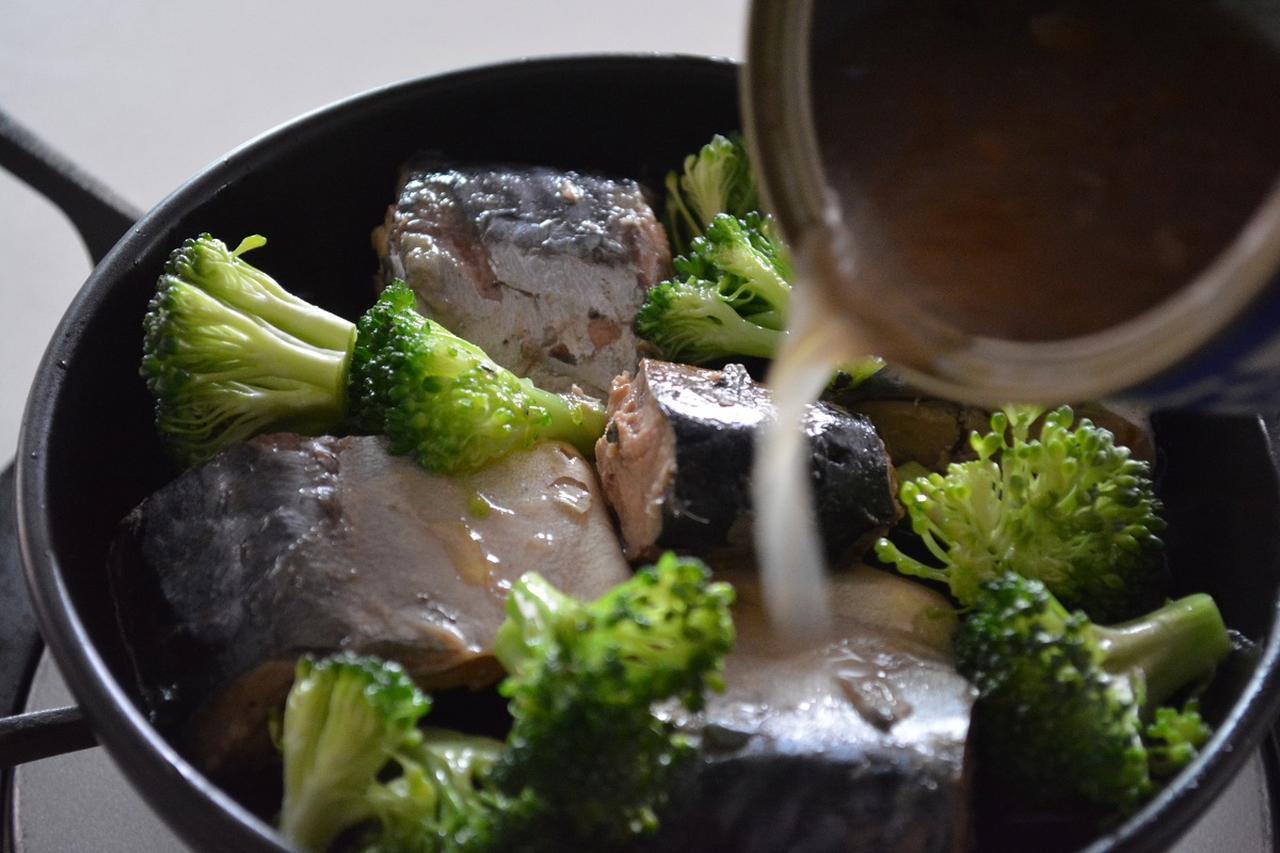 画像2: 【スキレット簡単料理】おつまみ・デザートレシピ3選 ニトリのスキレットとの比較も