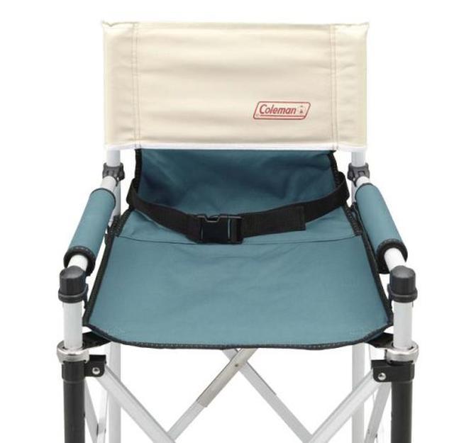 画像1: コールマンやロゴスの子供用キャンプグッズ7選 子供用の椅子や寝袋は安全性が高い!