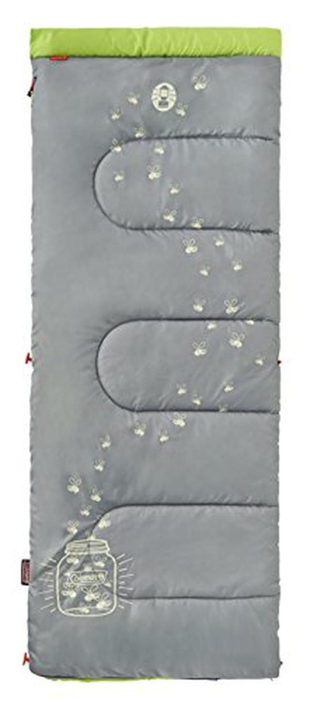 画像5: コールマンやロゴスの子供用キャンプグッズ7選 子供用の椅子や寝袋は安全性が高い!